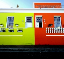 Bo Kaap - South Africa