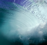 Wave Crash Down