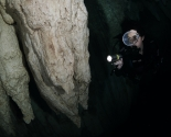 Cave - Micronésia