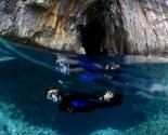 Tonga - Swallow Cave